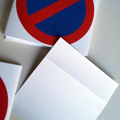 stickers pour voitures mal stationnées